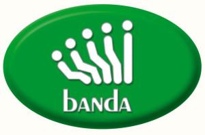 Banda logo